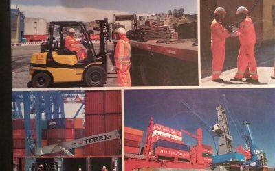 Elaboración Manual de Apoyo para el Sector Portuario
